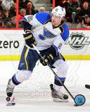 St Louis Blues - Patrik Berglund Photo Photo
