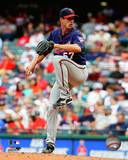 Minnesota Twins - Kyle Waldrop Photo Photo