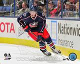 Columbus Blue Jackets - Matt Calvert Photo Photo