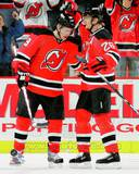 New Jersey Devils - Patrik Elias, Zach Parise Photo Photo