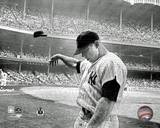 New York Yankees - Mickey Mantle Photo Photographie
