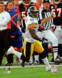 Pittsburgh Steelers - Stefan Logan Photo Photo