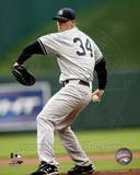 New York Yankees - Philip Hughes Photo Photo