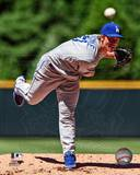 Los Angeles Dodgers - Zack Greinke Photo Photo