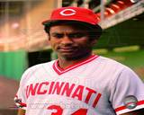 Cincinnati Reds - Pedro Borbon Photo Photo