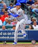 Los Angeles Dodgers - Scott Van Slyke Photo Photo