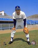 Seattle Pilots - Lou Piniella Photo Photo