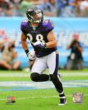 Baltimore Ravens - Tom Zbikowski Photo Photo