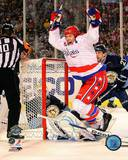 Washington Capitals - Mike Knuble Photo Photo