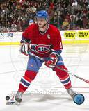 Montreal Canadiens - Saku Koivu Photo Photo