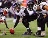 Baltimore Ravens - Morgan Cox Photo Photo