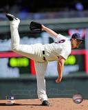 Minnesota Twins - Vance Worley Photo Photo