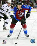 Colorado Avalanche - P.A. Parenteau Photo Photo