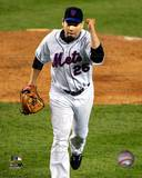 New York Mets - Pedro Feliciano Photo Photo