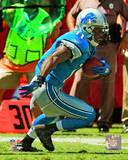 Detroit Lions - Stefan Logan Photo Photo