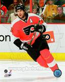 Philadelphia Flyers - Simon Gagne Photo Photo