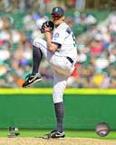 Seattle Mariners - Tom Wilhelmsen Photo Photo