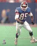 New York Giants - Stephen Baker Photo Photo