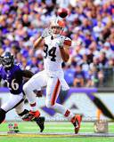 Cleveland Browns - Jordan Cameron Photo Photo