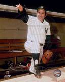 New York Yankees - Yogi Berra Photo Photo