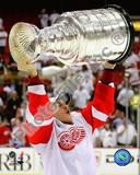 Detroit Red Wings - Valtteri Filppula Photo Photo