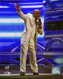 World Wrestling Entertainment - Theodore Long Photo Photo