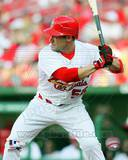 St Louis Cardinals - Skip Schumaker Photo Photo