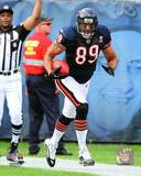 Chicago Bears - Matt Spaeth Photo Photo
