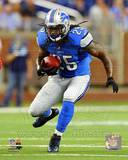 Detroit Lions - Mikel Leshoure Photo Photo