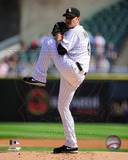Chicago White Sox - Philip Humber Photo Photo