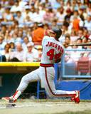 Anaheim Angels - Reggie Jackson Photo Photo