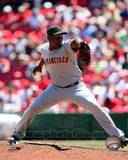 San Francisco Giants - Santiago Casilla Photo Photo