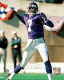Minnesota Vikings - Randall Cunningham Photo Photo