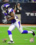 Minnesota Vikings - Percy Harvin Photo Photo