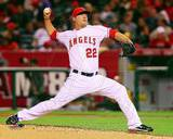 Los Angeles Angels - Trevor Bell Photo Photo