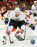 Edmonton Oilers - Magnus Paajarvi Photo Photo
