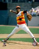 Houston Astros - J.R. Richard Photo Photo