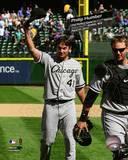 Chicago White Sox - Philip Humber Photo Photo