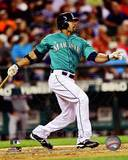 Seattle Mariners - Eric Thames Photo Photo