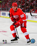 Detroit Red Wings - Stephen Weiss Photo Photo