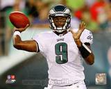 Philadelphia Eagles - Vince Young Photo Photo