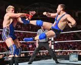 World Wrestling Entertainment - Santino Marella Photo Photo