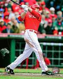 Cincinnati Reds - Jay Bruce Photo Photo