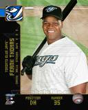 Toronto Blue Jays - Frank Thomas Photo Photo