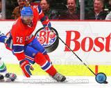Montreal Canadiens - PK Subban Photo Photo