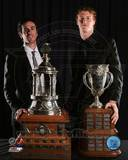 Buffalo Sabres - Tyler Myers, Ryan Miller Photo Photo