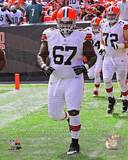 Cleveland Browns - Ishmaa'ily Kitchen Photo Photo