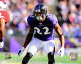Baltimore Ravens - Jimmy Smith Photo Photo