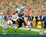 North Carolina Tar Heels - Hakeem Nicks Photo Photo