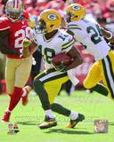 Green Bay Packers - Randall Cobb Photo Photo